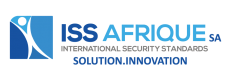 ISS Afrique logo